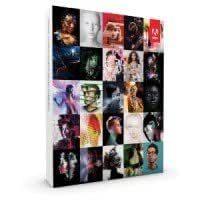 Adobe Master Collection CS6 creative suite 6 (MAC)