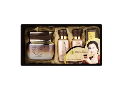 Korean Cosmetics_Rosee Sib Jang Saeng Cheon Ji Hyang Cream 50ml