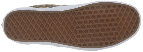 Vans U Era 59, Baskets mode mixte adulte Marron (Leopard Brown)