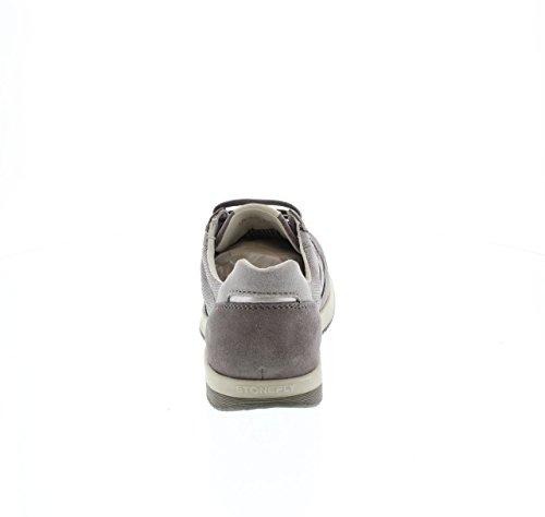 Stonefly , Chaussures de ville à lacets pour homme assorties