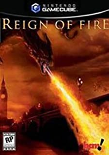 Reign of Fire (GameCube) (B00006IQTB)   Amazon price tracker / tracking, Amazon price history charts, Amazon price watches, Amazon price drop alerts