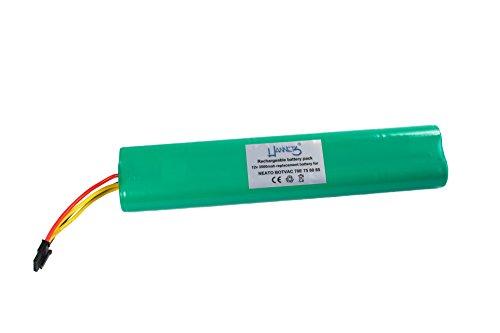 Batterie Hannets de haute qualité pour Neato Botvac 85 et...