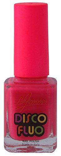 La Femme Nail Polish 12ml Disco Fluo N.008 by La Femme