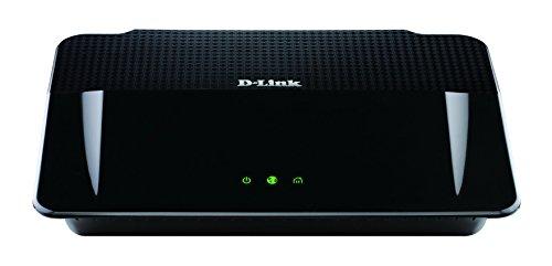 D-Link DHP-1565 4-Port Powerline N300 Adapter (300Mbps) (N300 Router Dlink Wireless)