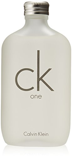 Calvin Klein CK One Eau De Toilette 200 ml (unisex) (Calvin Klein Eau)