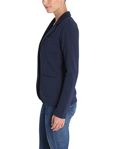 Berydale Blazer in Jersey Donna Blu (Navy)