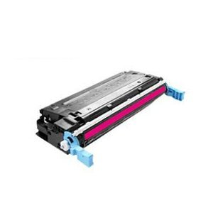 C9733a Magenta Remanufactured Toner (High Quality Eurotone Toner Cartridge XXL MAGENTA remanufactured für HP Color LaserJet 5500 5500N 5500D 5500DN + 5550 5550N 5550DN 5550DTN 5550HDN N D DN DTN HDN – Alternative ersetzt C9733A)
