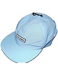 00cfffe0775b4 Converse Light Blue Cap Hat Con434 One Size Fits All Adjustable Unisex  Women Men