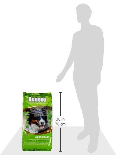 Benevo Bio Hundefutter, 15 kg - 4