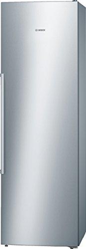 Bosch GSN36AI40 Serie 6 Gefrierschrank / A+++ / 186 cm Höhe / 156 kWh/Jahr / 237 L Gefrierteil / No Frost
