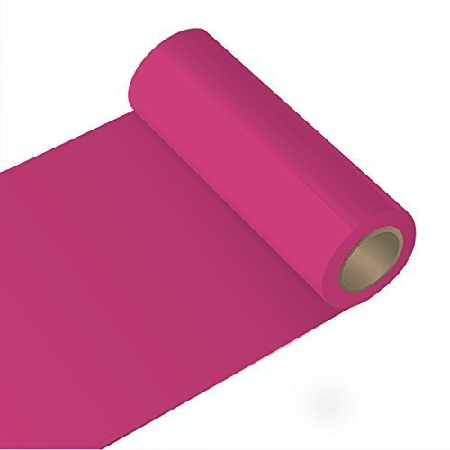 ORAFOL Oracal 631-63cm Rolle - 10m (Laufmeter) - Pink/matt, 041 - p - 63cm - 631_1-10m_23 - Autofolie/Möbelfolie/Küchenfolie