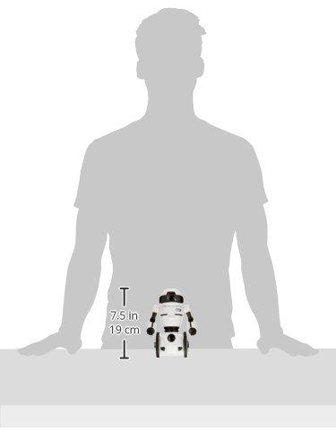 31NNr EEppL - Wow Wee - Robot MiP, color blanco (821)