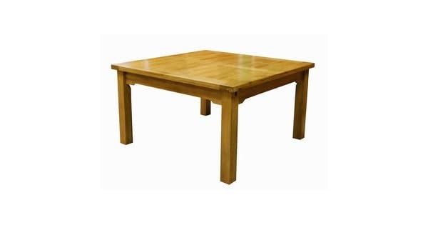 Table carrée chêne SullyCuisineMaison SullyCuisineMaison Table carrée Table chêne carrée chêne nOPk8ZN0Xw