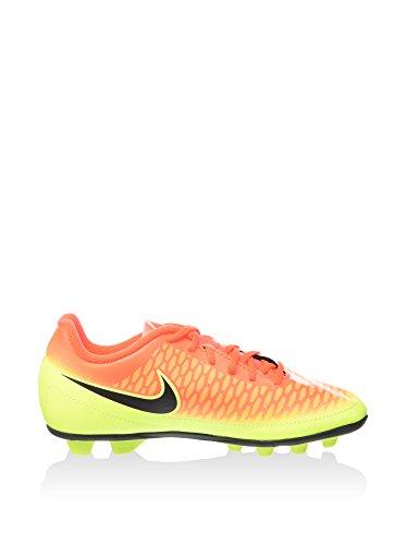 Nike - Jr Magista Ola Fg-r, Scarpe da calcio Unisex – Bimbi 0-24 Violet - Morado (Ttl Crimson / Blk-Vlt-Brght Ctrs)