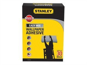 stanley-consumables-wal003-multi-purpose-easy-mix-wallpaper-adhesive-30-rolls
