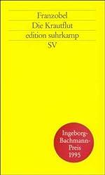 Die Krautflut: Erzählung (edition suhrkamp)