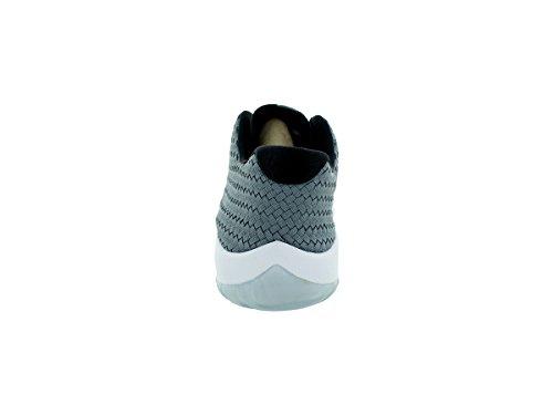 Nike Air Jordan Future Low Sneaker Basketballschuhe verschiedene Farben Mehrfarbig (kühles Grau / Schwarz-Weiß)