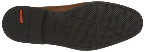 Rockport Herren Sc Tassel Slipper Braun (Brown Le)