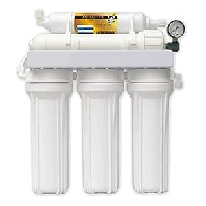 Hidrowater. Ro-0206-12 – Osmosis inversa 6 etapas hidrowater nereo ro-0206-12