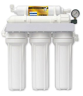 Hidrowater. Ro-0206-12 - Osmosis inversa