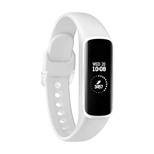 Smartwatch Galaxy Fit E/White Sm-R375NZWATPH Samsung