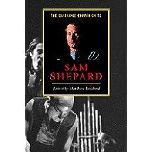 The Cambridge Companion to Sam Shepard (Cambridge Companions to Literature)