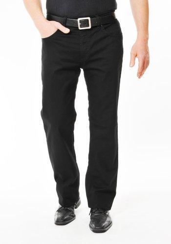 Pioneer Herren Jeans in dunkelblau