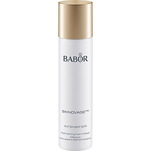 BABOR INTENSIFIER Refreshing Foam Mask, 75 ml