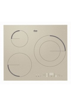 Faure - FEI6532FSA - Tables de Cuisson Induction - Argent