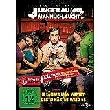 Jungfrau 40,Maennl Dvd Rental