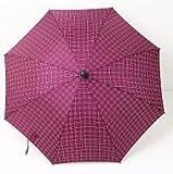 Paraguas bastón - Tartán ub403