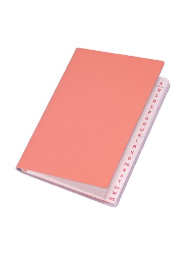 paperthinks-recycled-leather-9-x-13cm-128-page-slim-address-book-tangelo-orange