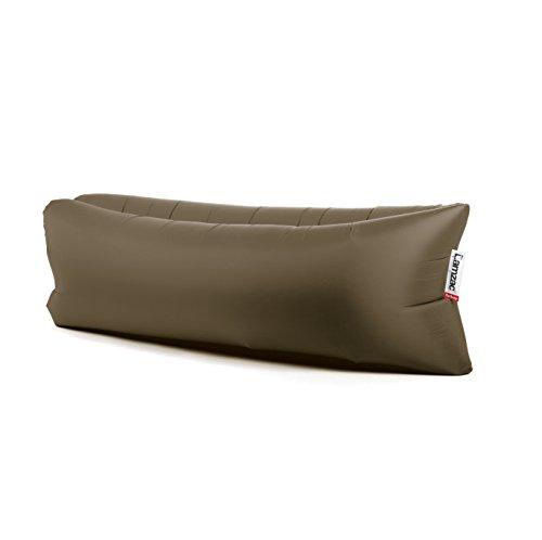 #Fatboy Sitzsack, Lamzac, grün, 35.5 X 25 X 7.6 cm, L0004#