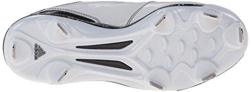 Da donna Adidas Performance Poweralley 2W softball Bitta White/Carbon/Black