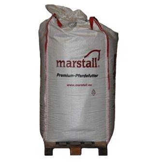 Marstall Haferfrei 550 kg Big Box