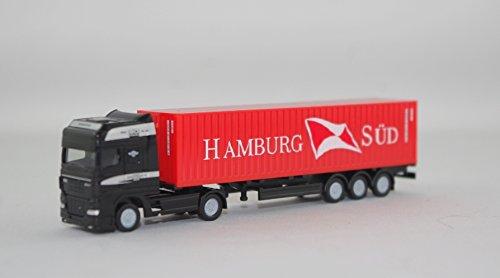 Stunning Container Gebraucht Hamburg Photos - Kosherelsalvador.com ...