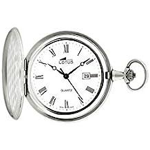 c377f9c718f2 Amazon.es  relojes de bolsillo lotus