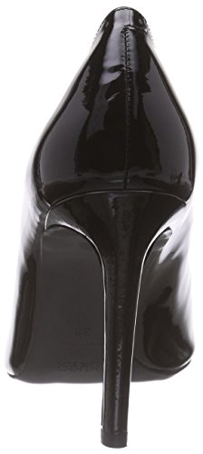 Hugo Ramoon-p 10187686 01, Escarpins femme Noir - Noir