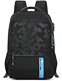 VIP Droid 01 Laptop Backpack 47 Black