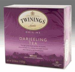 Twinings Darjeeling Tea, 125 g