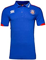 Bath Rugby Cotton Training Polo