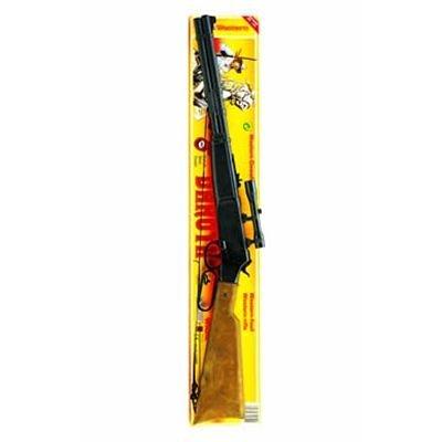 Sohni-Wicke 0490 - Dakota Spielzeug-Gewehr mit Zielrohr (Dakota Kostüme)
