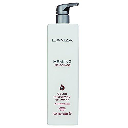 Lanza Healing Colour Care Shampoo 1 Litre