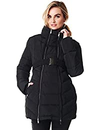 Noppies Outdoor Parka De Mujer Maternidad Chaqueta transpirable