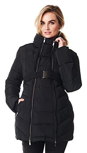 Noppies Winterjacke Umstands- Jacke Winter Damen Umstandsmode Jacken/Mantel 50690