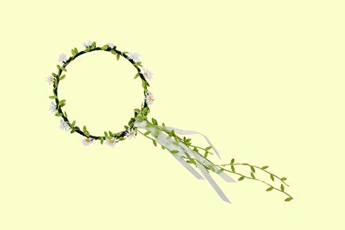 Spielzeugmanufaktur VAH Blütenkranz/Jungfernkranz Florentine
