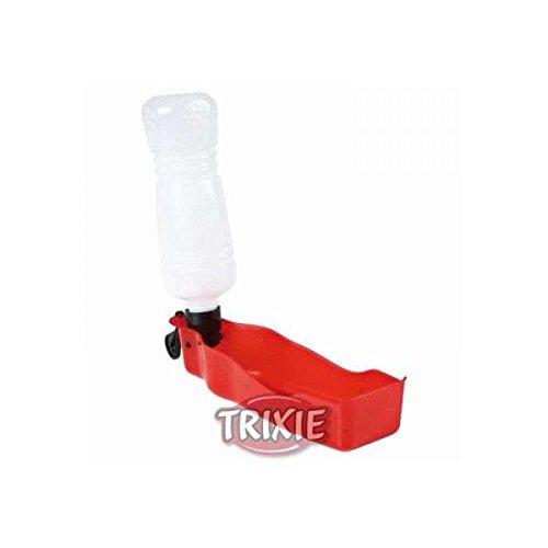 Trixie Wasserspender/Trinkflasche für Hunde 250ml.