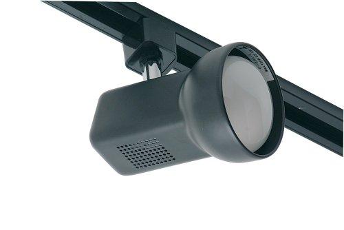 Oaks Lighting Spotlampe für Deckenschiene, Schwarz