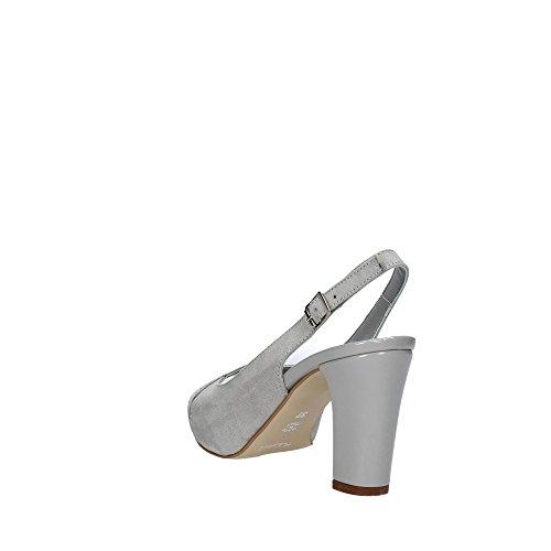 Cinzia Soft 091152 Sandalo Donna Grigio