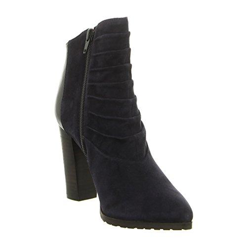 SPM 20247351 Panna Ankle Boot Schuhe Damen Stiefeletten Dk Navy